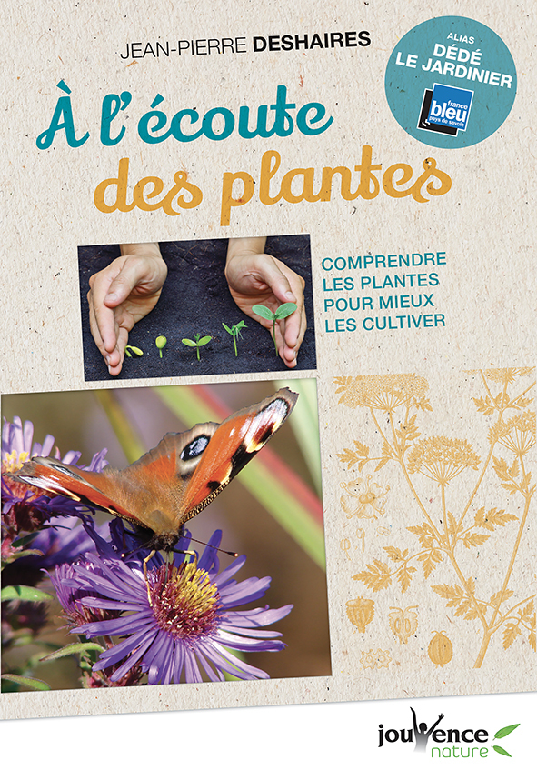 A L'ECOUTE DES PLANTES