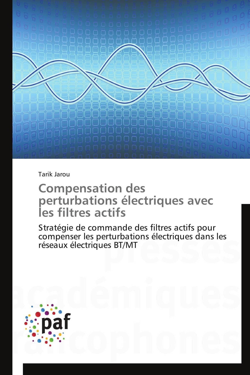 COMPENSATION DES PERTURBATIONS ELECTRIQUES AVEC LES FILTRES ACTIFS