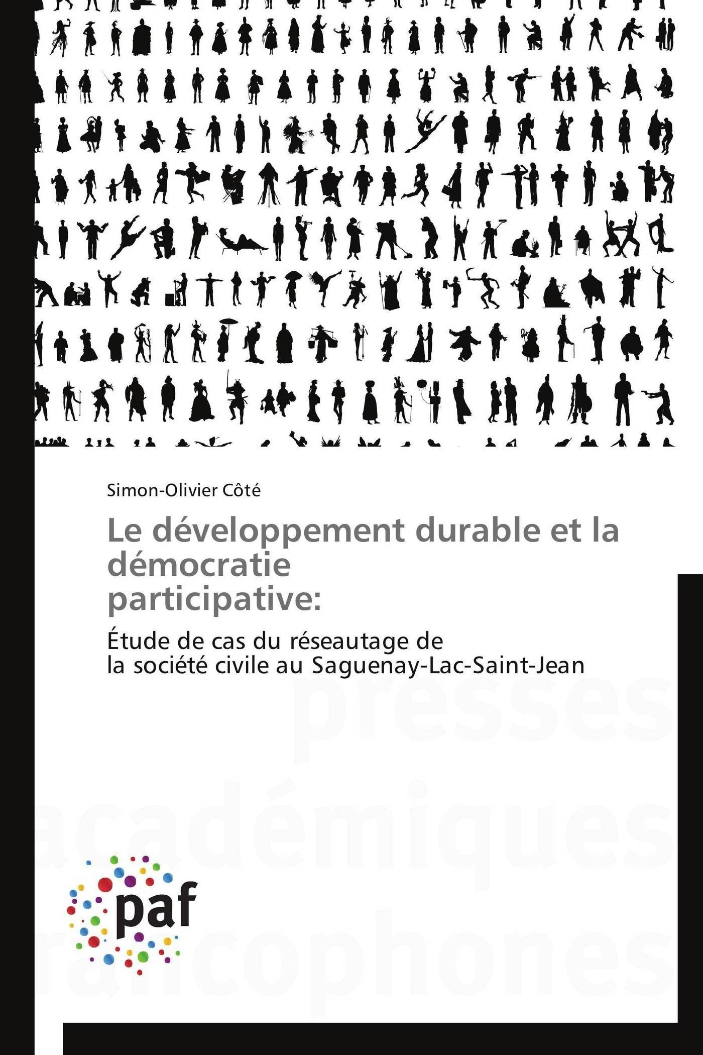 LE DEVELOPPEMENT DURABLE ET LA DEMOCRATIE PARTICIPATIVE: