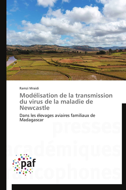 MODELISATION DE LA TRANSMISSION DU VIRUS DE LA MALADIE DE NEWCASTLE