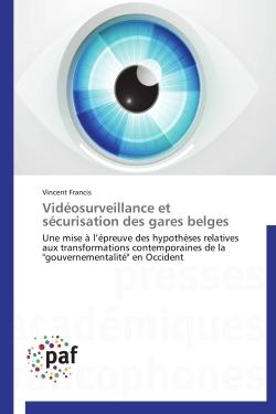 VIDEOSURVEILLANCE ET SECURISATION DES GARES BELGES