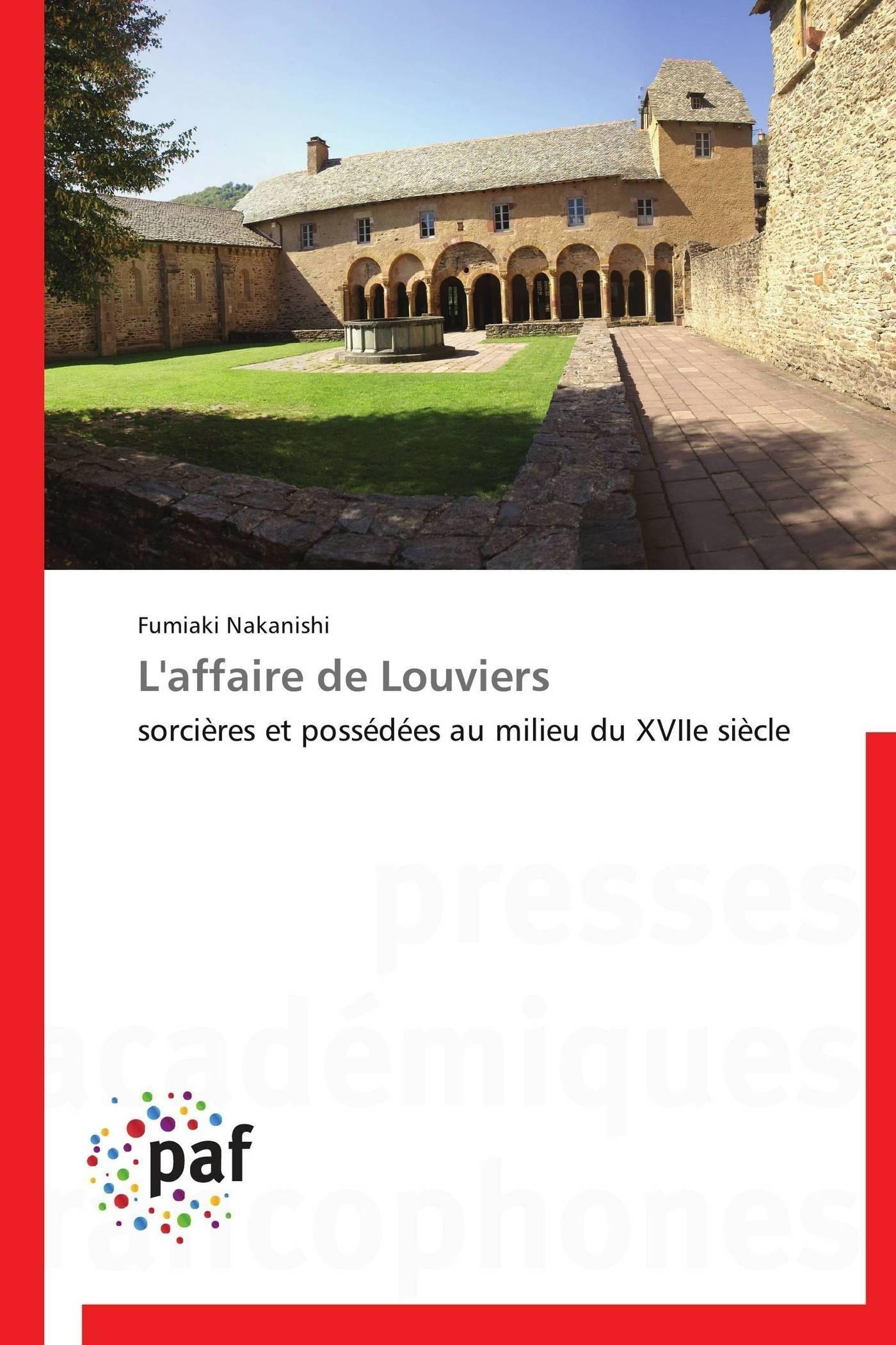 L'AFFAIRE DE LOUVIERS