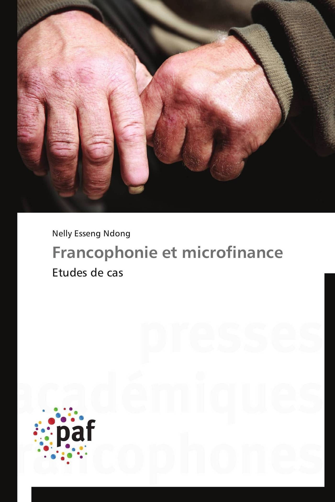 FRANCOPHONIE ET MICROFINANCE