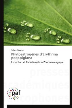 PHYTOESTROGENES D'ERYTHRINA POEPPIGIANA