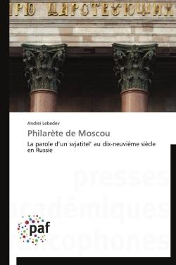 PHILARETE DE MOSCOU