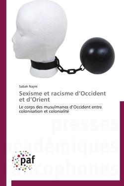 SEXISME ET RACISME D OCCIDENT ET D ORIENT