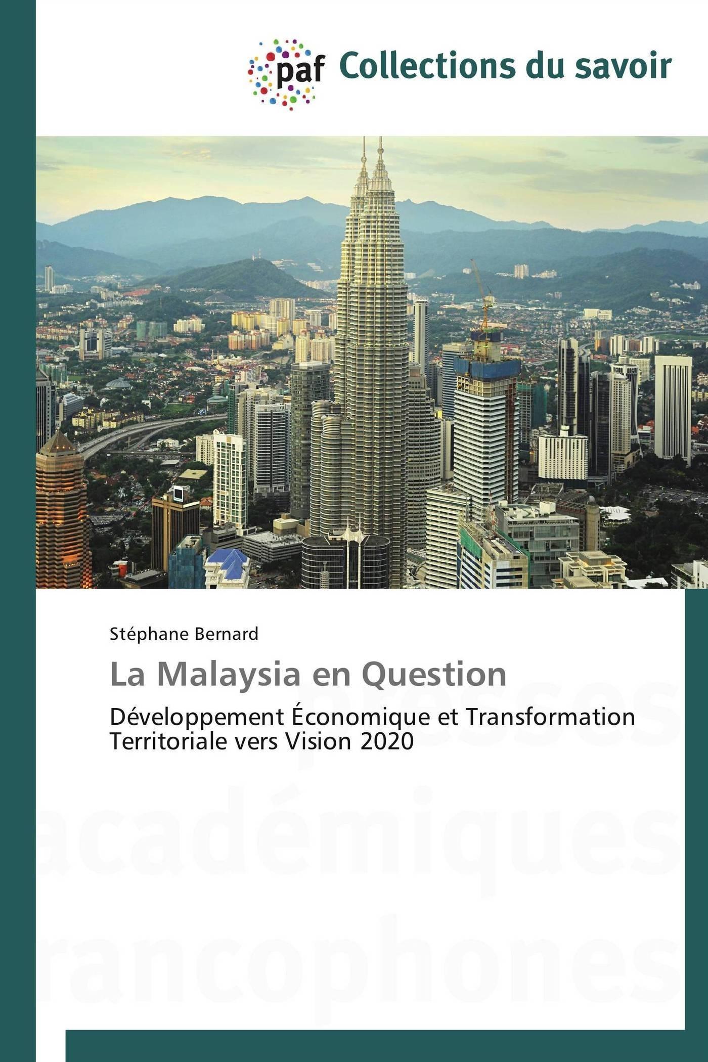 LA MALAYSIA EN QUESTION