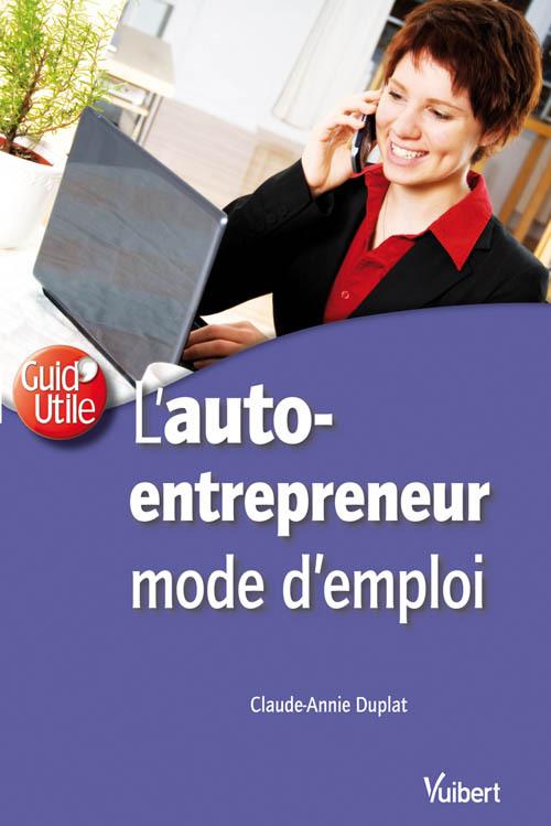 AUTO ENTREPRENEUR MODE D'EMPLOI (L)