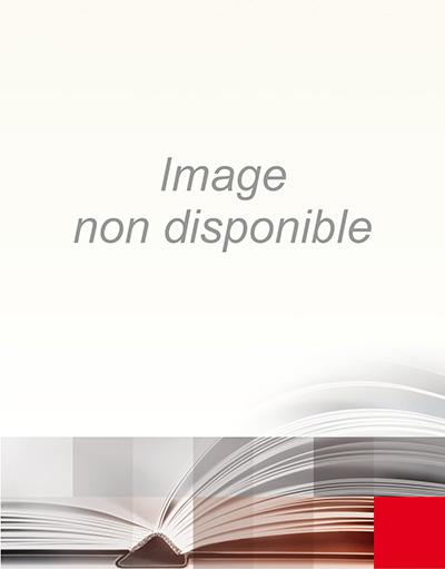 UF 5 ECONOMIE ET SOCIETE (EDUCATEURS SPECIALISES) 2E EDT