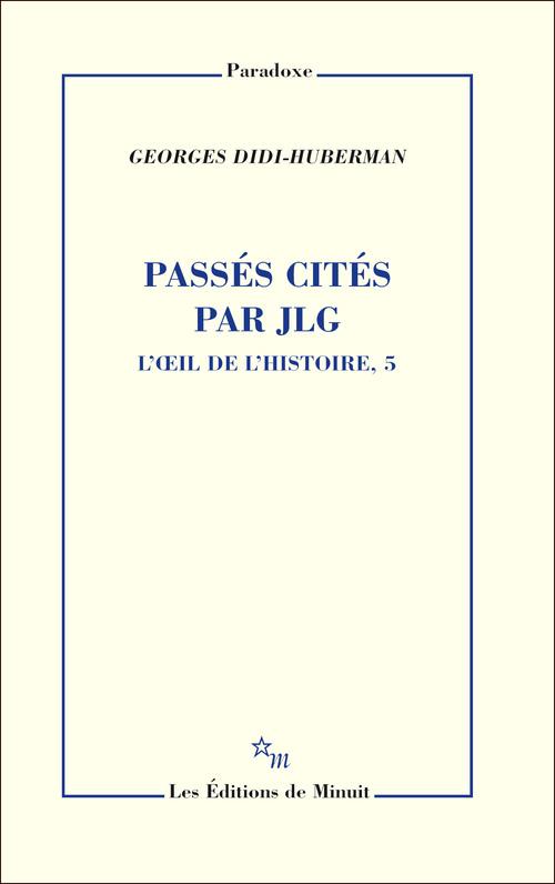 PASSES CITES PAR JLG L OEIL DE L HISTOIRE 5
