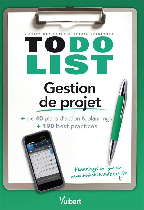 TO DO LIST GESTION DE PROJETS