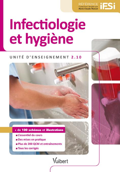 UE 2.10 INFECTIOLOGIE ET HYGIENE