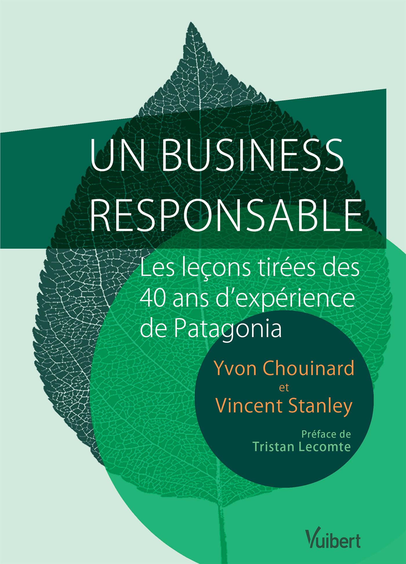 BUSINESS RESPONSABLE ? (UN)