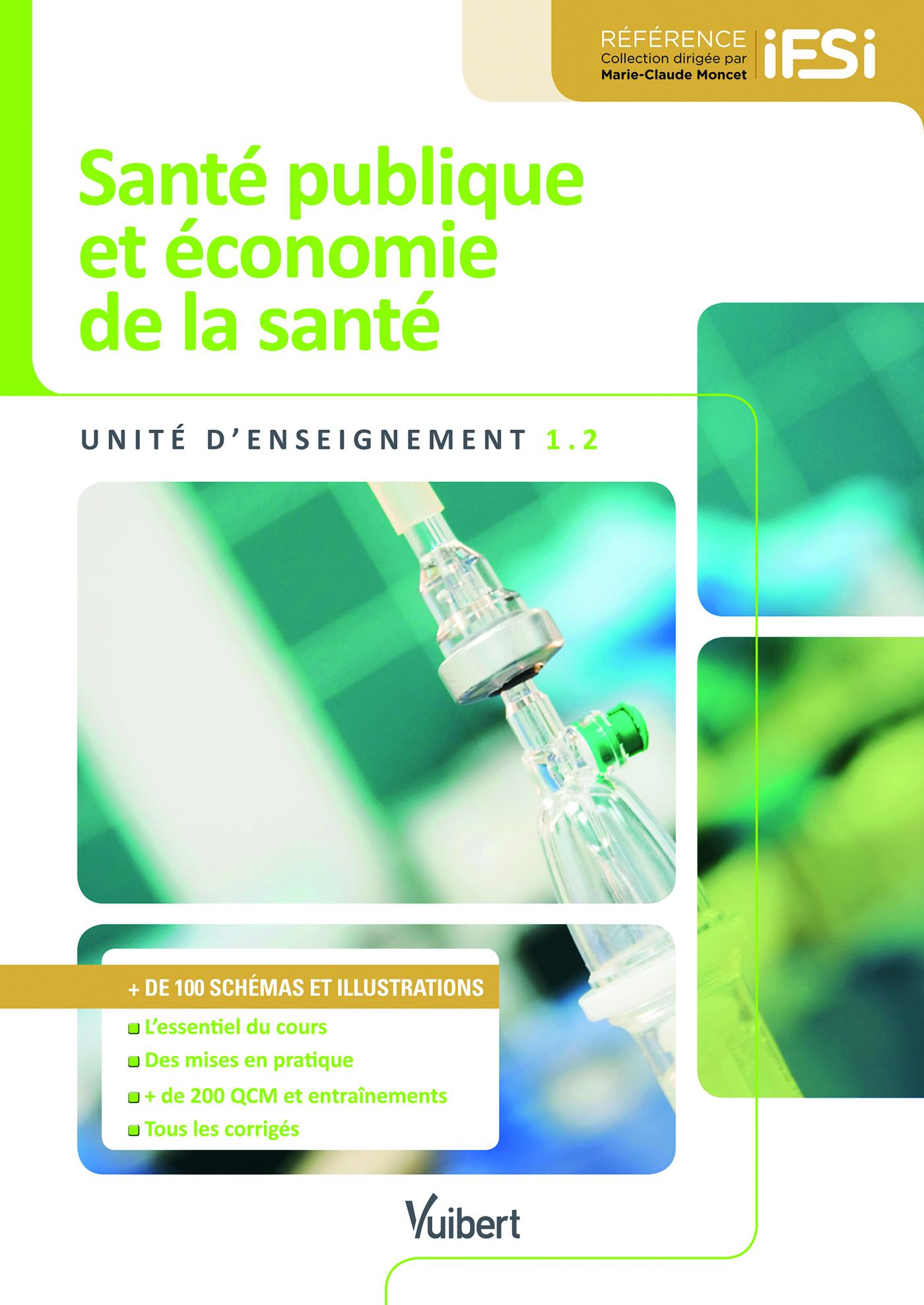 UE 1.2 SANTE PUBLIQUE ET ECONOMIE DE SANTE