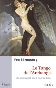 TANGO DE L'ARCHANGE