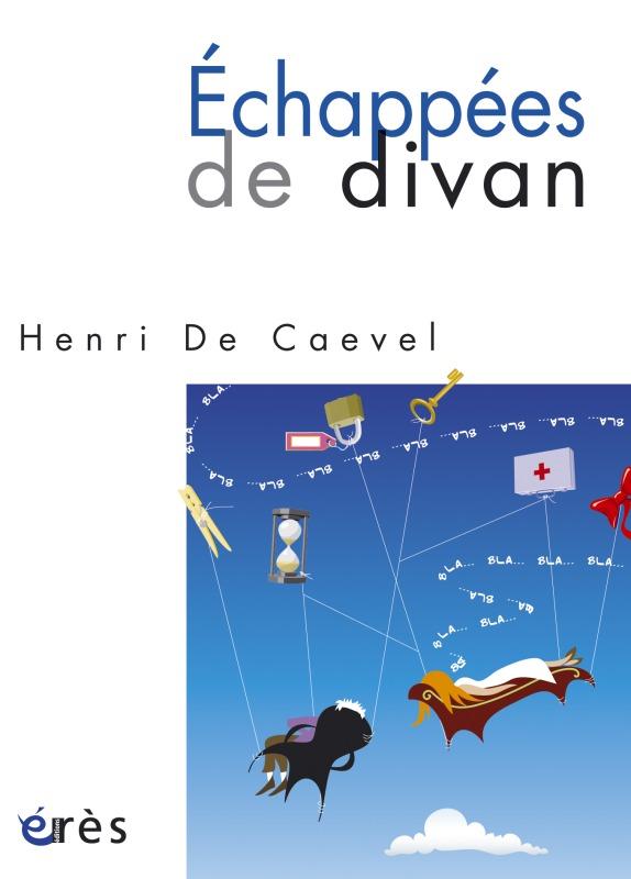 ECHAPPEES DE DIVAN