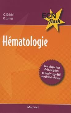 HEMATOLOGIE - ECN FLASH