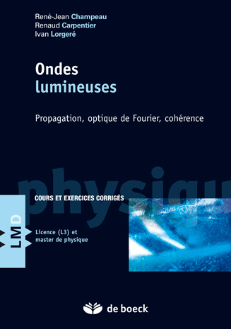 ONDES LUMINEUSES