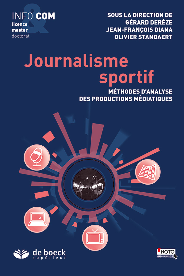 JOURNALISME SPORTIF