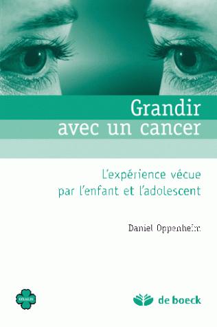 GRANDIR AVEC UN CANCER