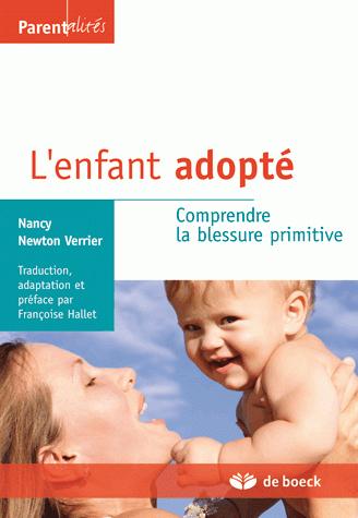 ENFANT ADOPTE (L')