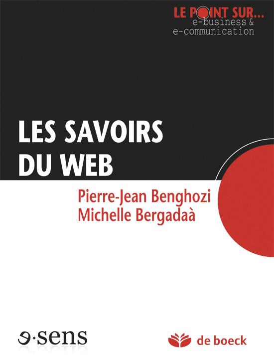 SAVOIRS DU WEB (LES)