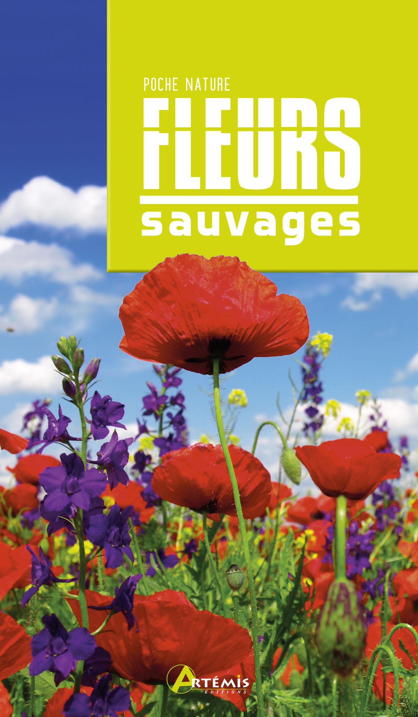 FLEURS SAUVAGES - NOUVELLE EDITION