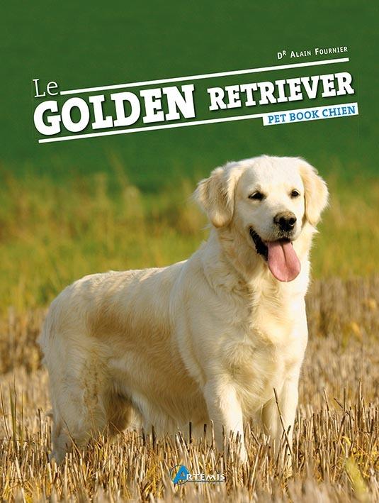 GOLDEN RETRIEVER (LE)