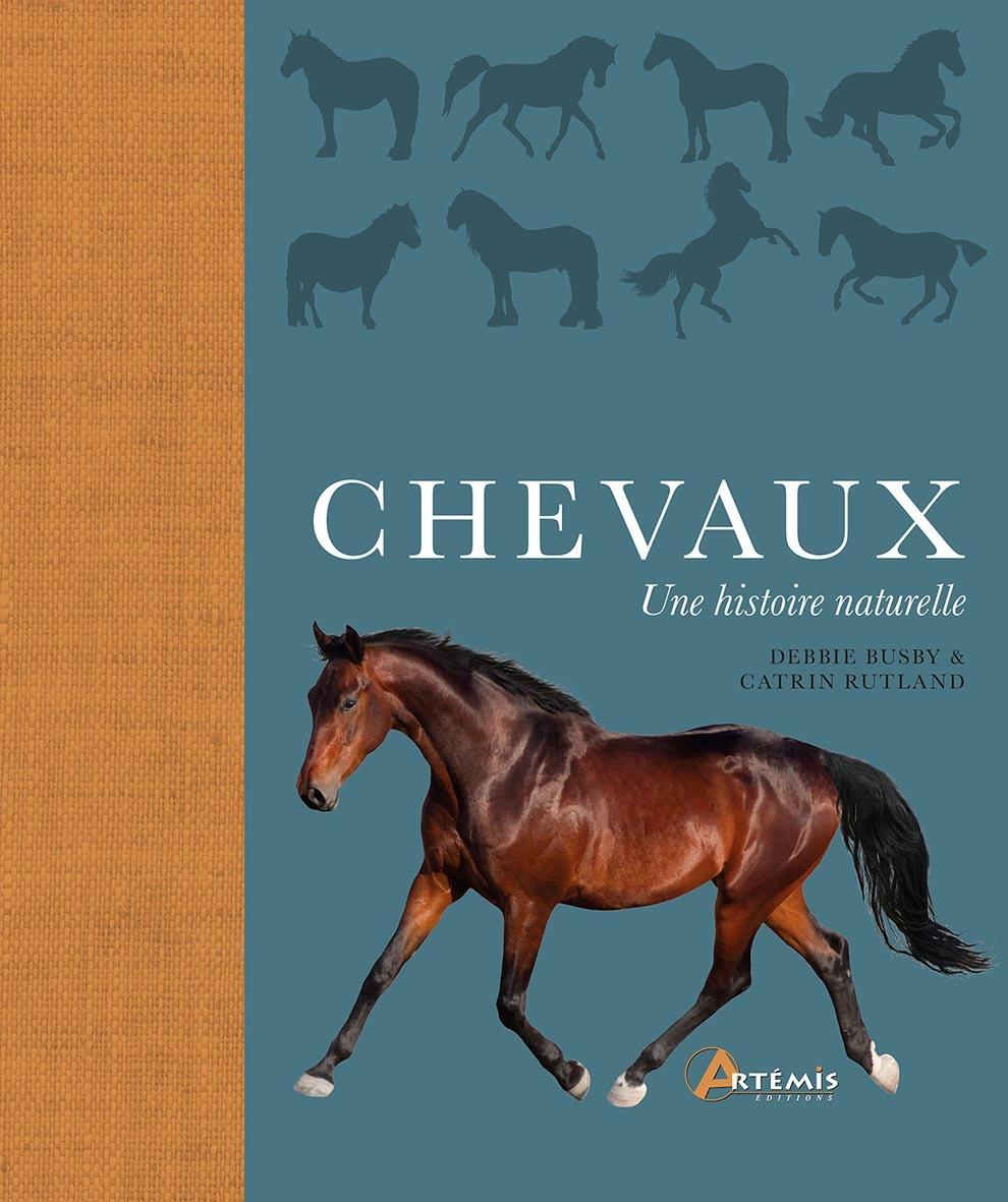 CHEVAUX, UNE HISTOIRE NATURELLE