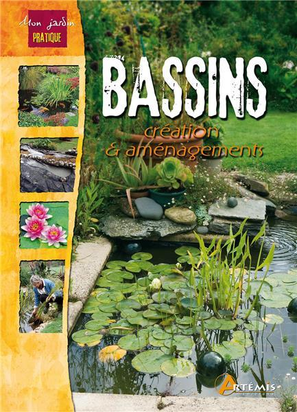 BASSINS CREATION & AMENAGEMENTS