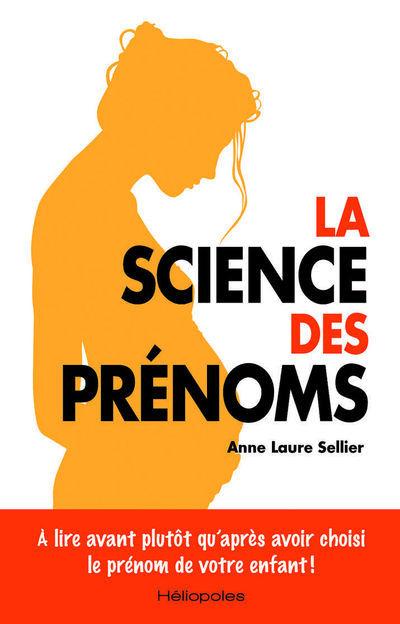 LA SCIENCE DES PRENOMS