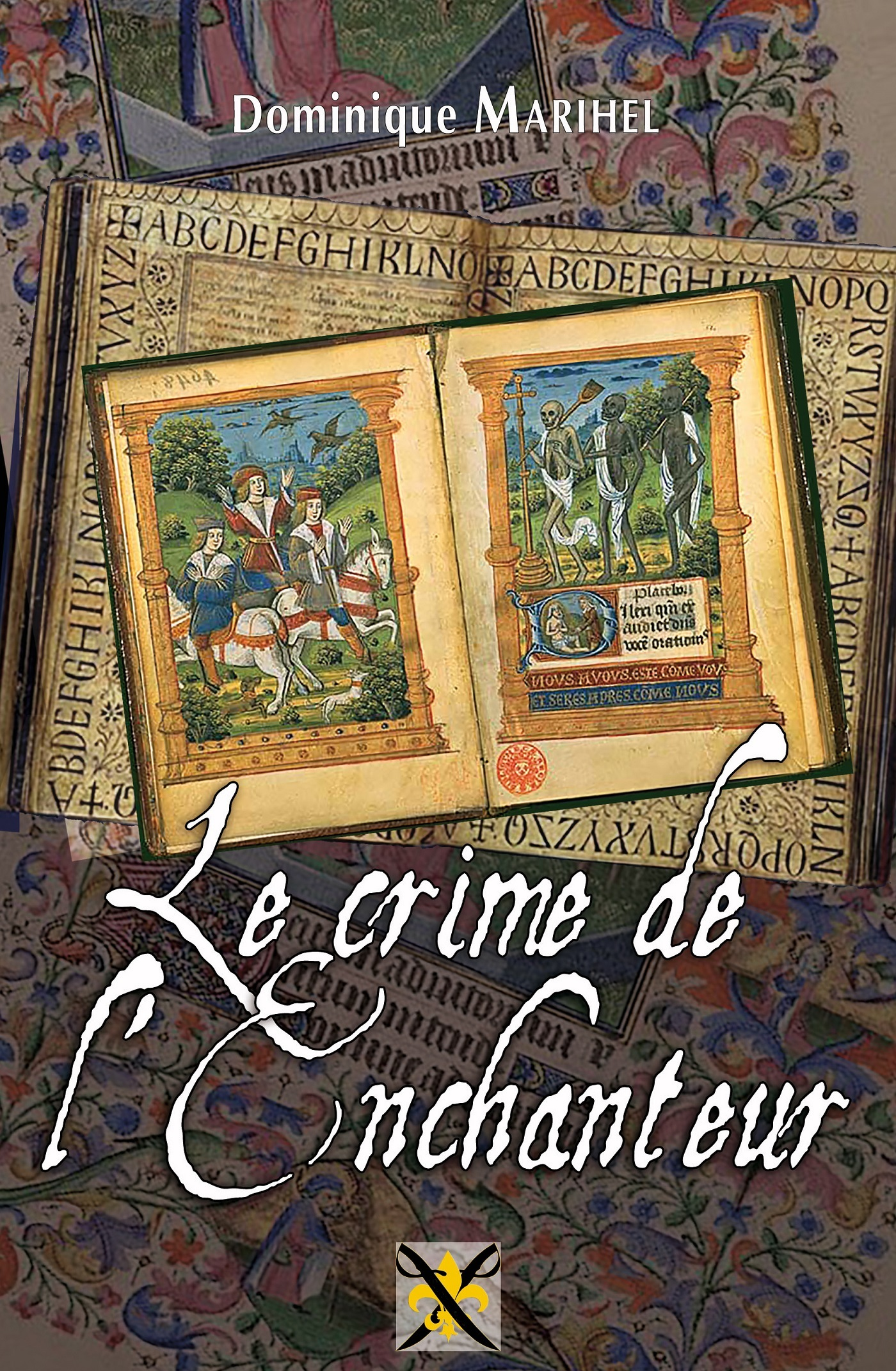 CRIME DE L'ENCHANTEUR (LE)