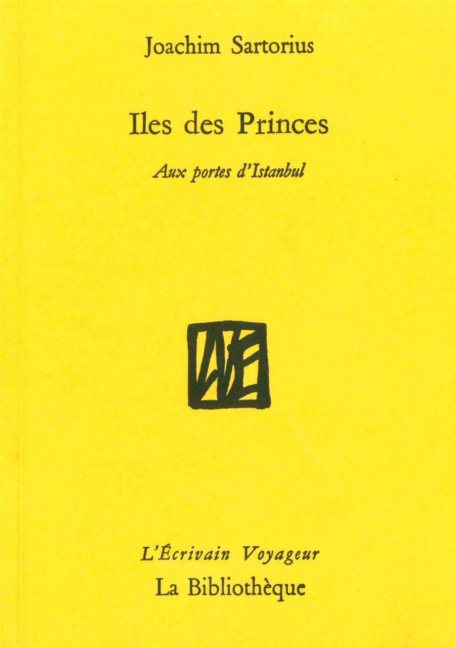 ILES DES PRINCES - AUX PORTES D'ISTAMBUL