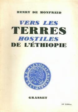 VERS LES TERRES HOSTILES DE L'ETHIOPIE