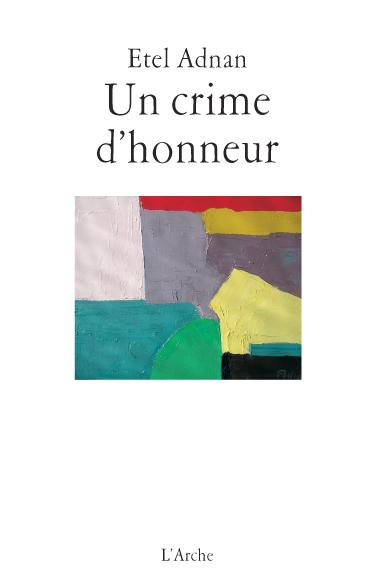 UN CRIME D'HONNEUR