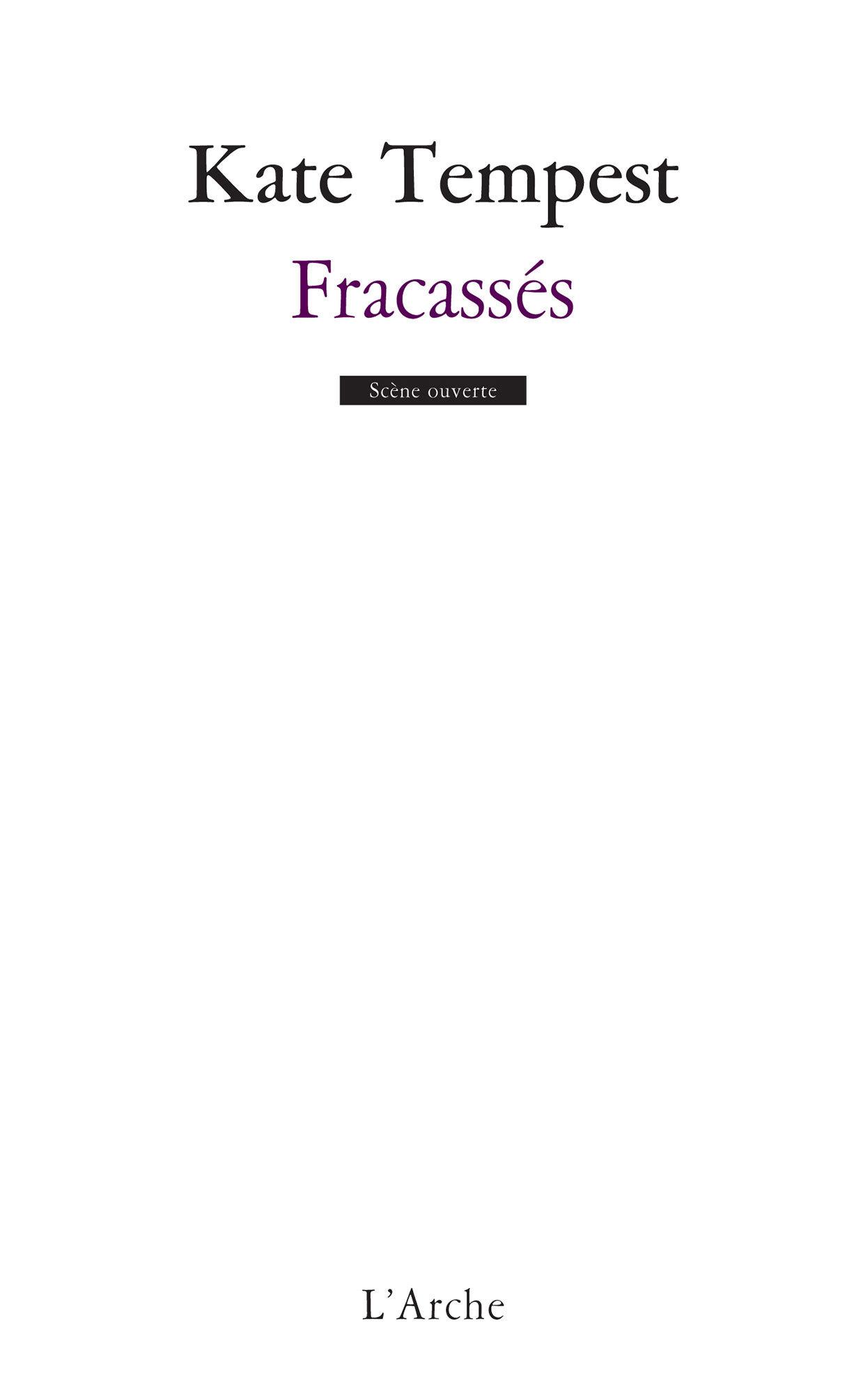 FRACASSES