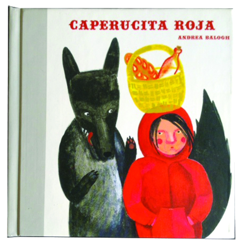 PETIT CHAPERON ROUGE CAPERUCITA ROJA