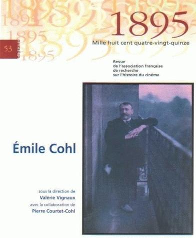 1895, N 53/DEC. 2007. EMILE COHL