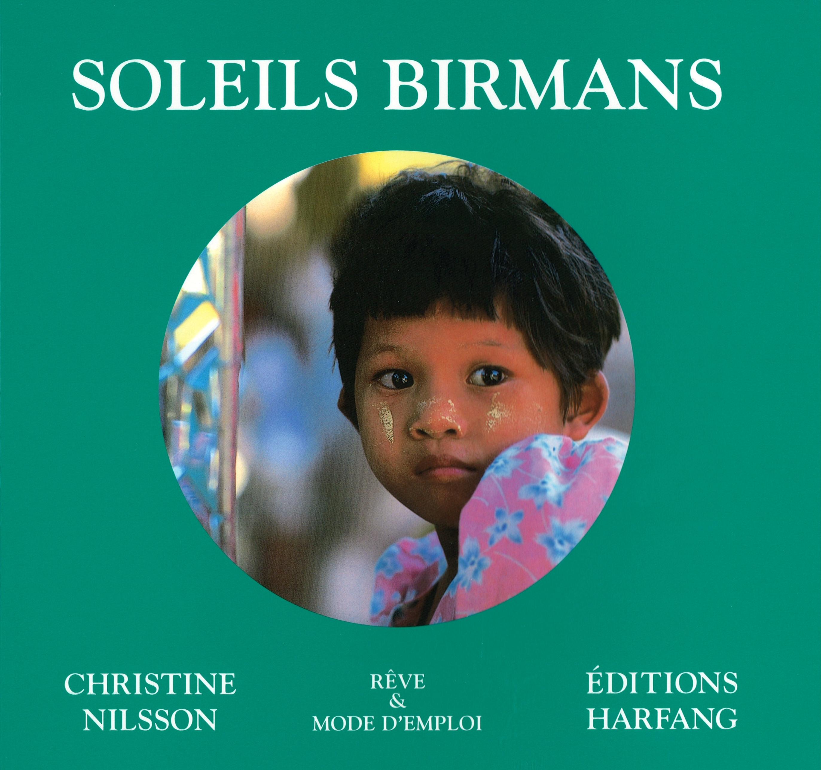 SOLEILS BIRMANS