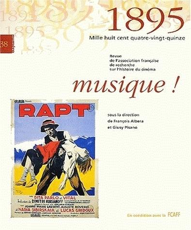 1895, N 38/OCT. 2002. MUSIQUE !