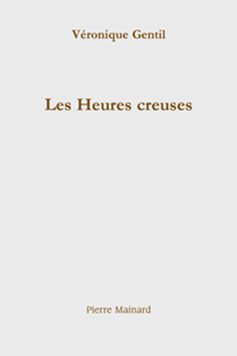 LES HEURES CREUSES
