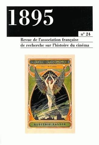 1895, N 24/JUIN 1998