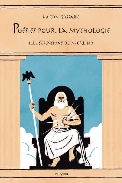 POESIES POUR LA MYTHOLOGIE