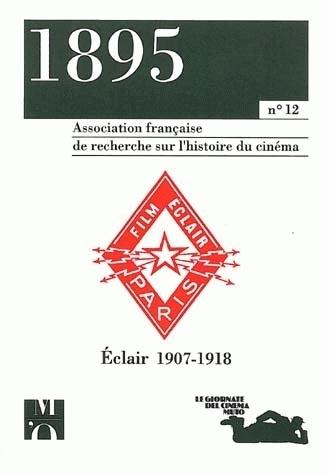 1895, N 12/OCT. 1992. ECLAIR, 1907-1918