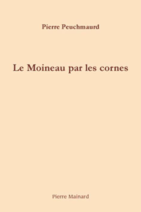 LE MOINEAU PAR LES CORNES