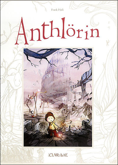 ANTHLORIN