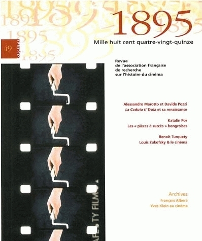 1895, N 49/JUIN 2006