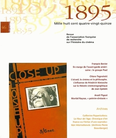 1895, N 46/JUIN 2005