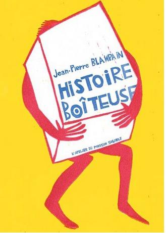 HISTOIRE BOITEUSE