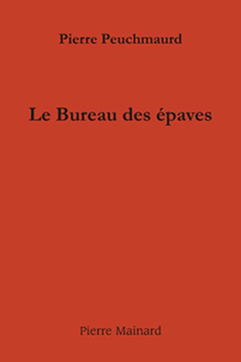 LE BUREAU DES EPAVES